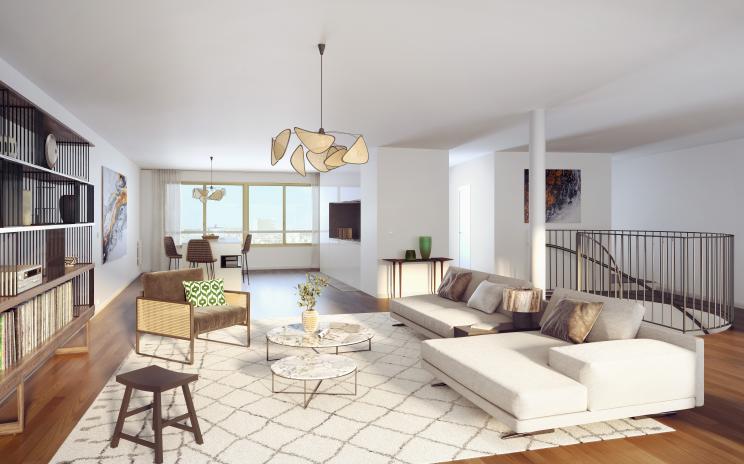 Promgramme-immobilier-neuf-appartement-Duplex-Ateliers-Vaugirards-Paris-19-PTZ