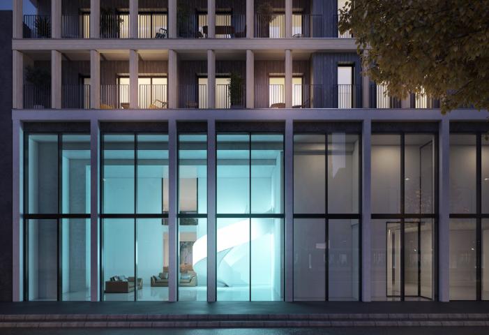 Promgramme-immobilier-neuf-appartement-Duplex-le-Berlier-Paris-13-PTZ-rue