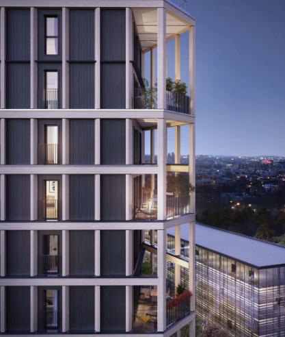 Promgramme-immobilier-neuf-appartement-Duplex-le-Berlier-Paris-13-PTZ-terrasse-balcon