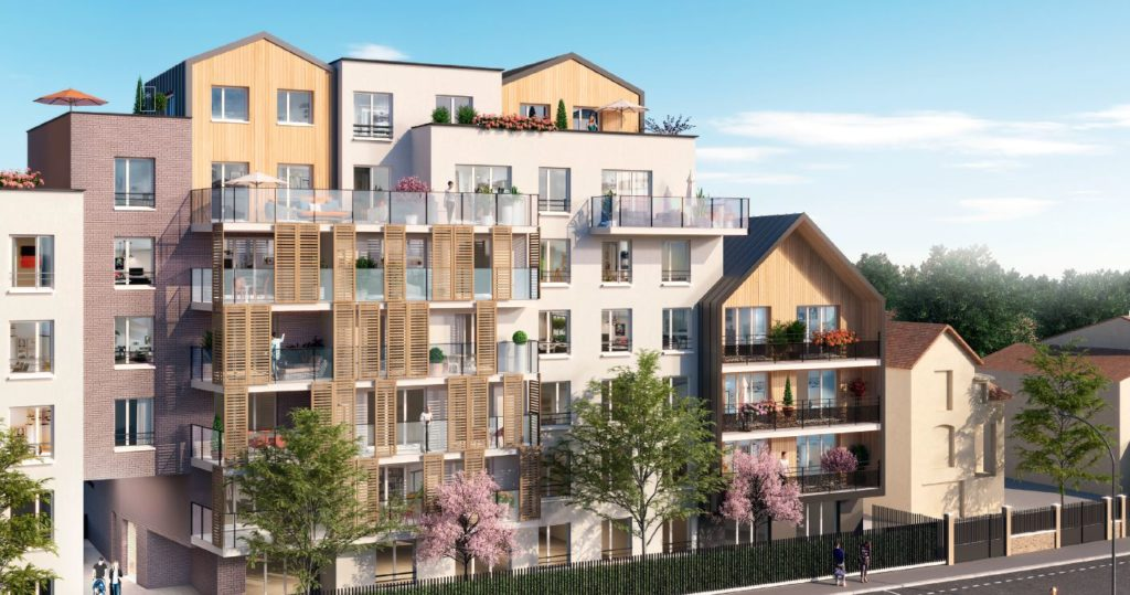 programme-immobilier-neuf-livry-gargan-93190-24-30 boulevard-maurice-berteaux-panorama_1