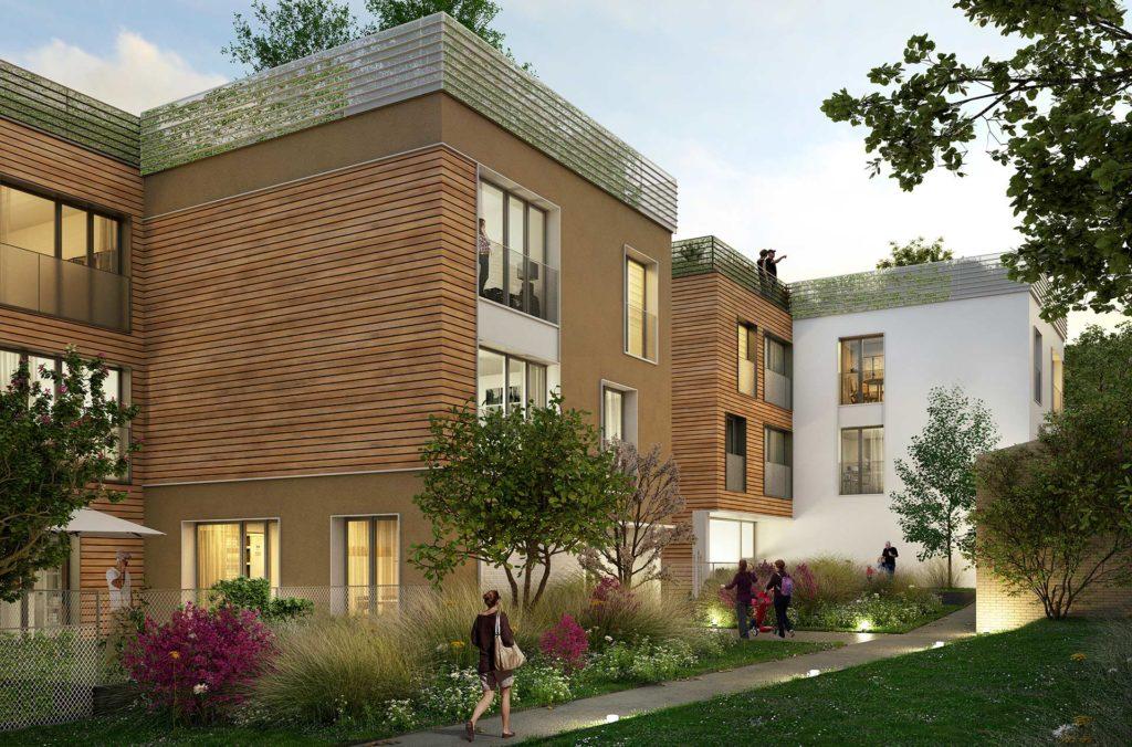 programme-immobilier-neuf-montigny-les-cormeilles-95370-187-boulevard-de-pontoise-côté-parc-1