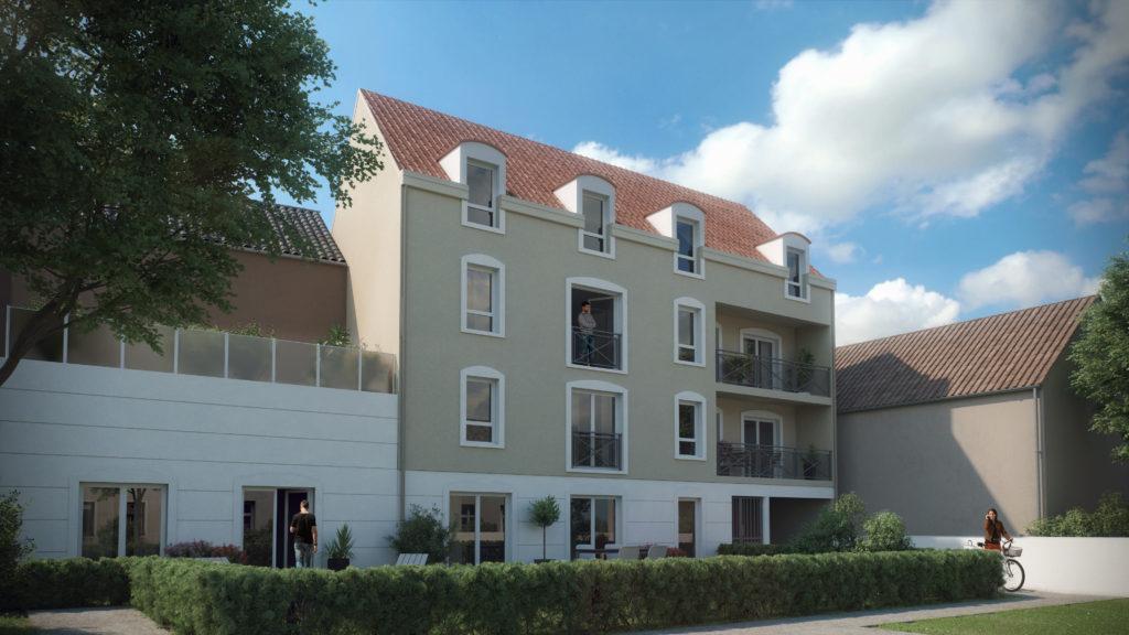 villa-parisienne-torcy-77220-rue-de-paris-immobilier-neuf-programme