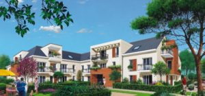 croissy beaubourg programme neuf immobilier
